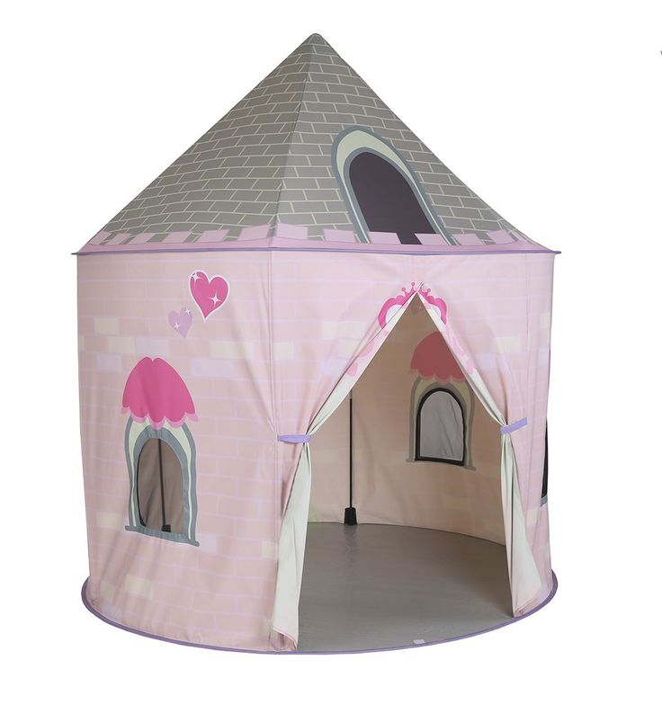 Amazon.com: Pacific Play Tents Princess Castle Pavilion: Toys & Games
