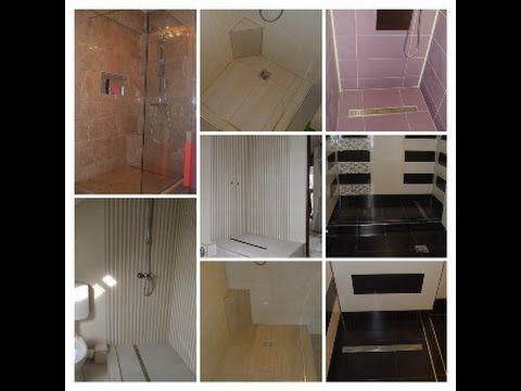 Cadite baie zidite si placate cu gresie