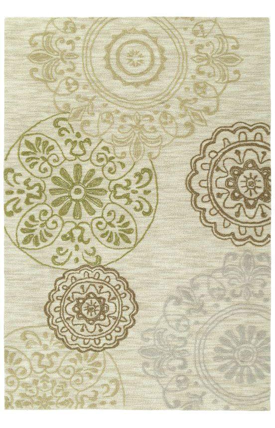 kaleen inspire happening linen rug rugsusa