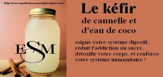 ... eau de coco pour détoxifier et renforcer votre système immunitaire