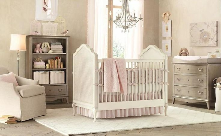 nursery ideas for small nooks | ... of Awesome Nursery Design Pictures With Various Baby Nursery Themes