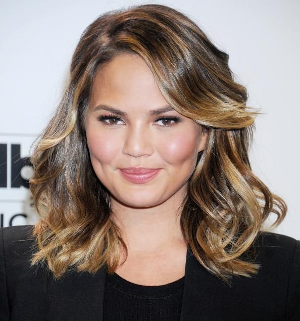 Just another reason to love Chrissy Teigen.