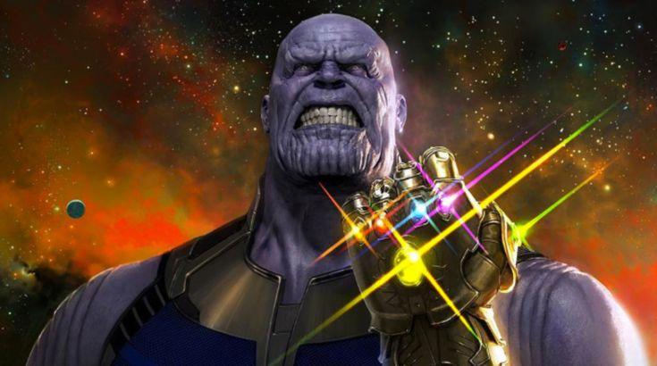 """El guante del infinito. - Esta nueva parte de los Avengers está basada en los cómics de """"El Guante del Infinito"""" donde Thanos intenta reunir las 6 gemas para completar su guante y lograr conquistar a la muerte. En el universo cinematográfico de Marvel son conocidas como las piedras del infinito; la piedra espacial, la piedra de la mente, la piedra del poder, la piedra de la realidad y la piedra del tiempo."""