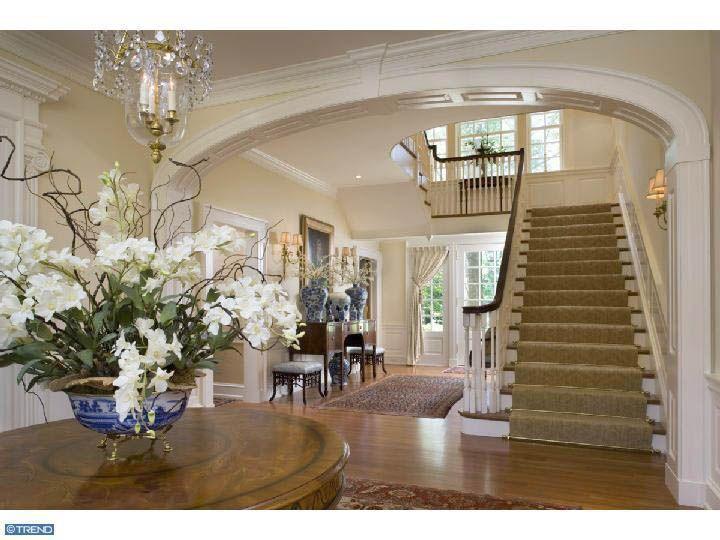House Foyers Photos : Best foyer staircase ideas on pinterest curved