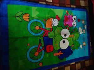 Karpet Karakter Anak
