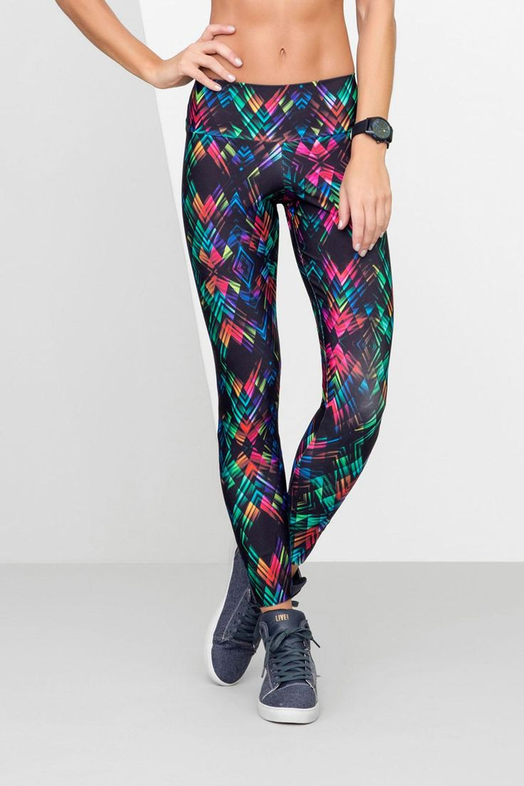 Leggings Natural Magic Live Frente