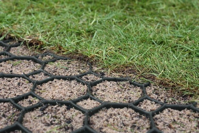 Car Parking Plastic Grids Bodpave 40 Grass Ground Reinforcement Paving Grids Garden Patio Landscaping Ga Plastic Grid Paving Grid Ground Reinforcement