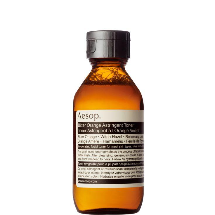 Face Toner || Bitter Orange Astringent Toner- Refreshing,Gentle,Balance for Oily or Blemish-Prone