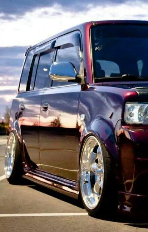 Kei Car, Low Low, Bike Stuff, Exotic Cars, Toyota Scion Xb, Dream Cars,  Toaster, Vw Bus, Jdm