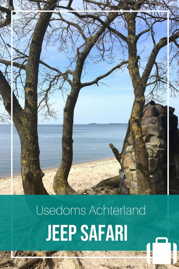 Kurz mal weg Mein Ostsee Wochenende auf Usedom Reisen