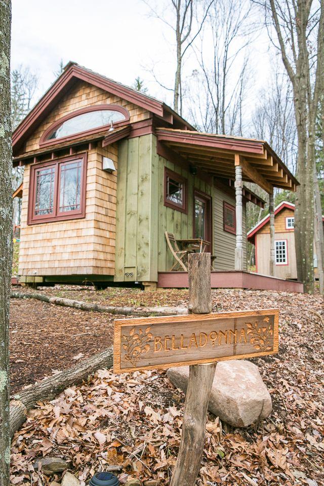 Cabin Rentals In Maryland Bella Donna Blue Moon