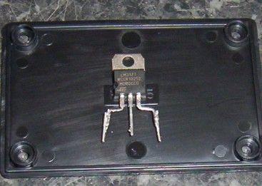Adjustable MAP sensor