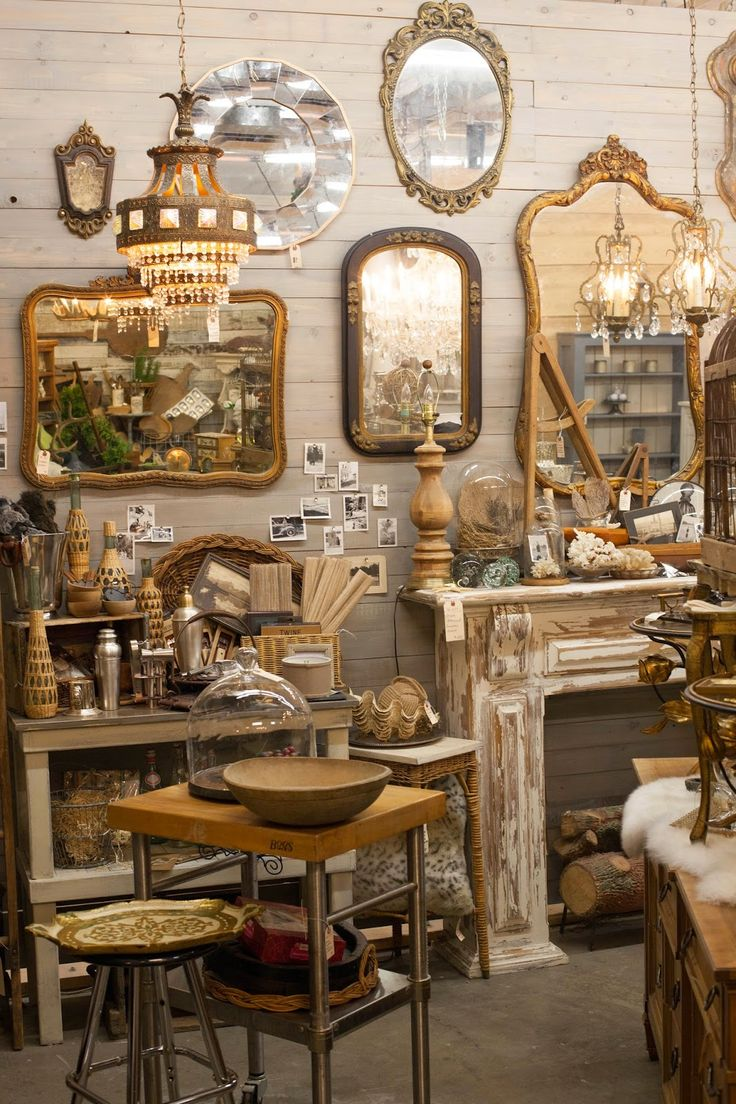 Best 25 antique mall booth ideas on pinterest antique booth design booth displays and vendor - Vintage home decorating collection ...