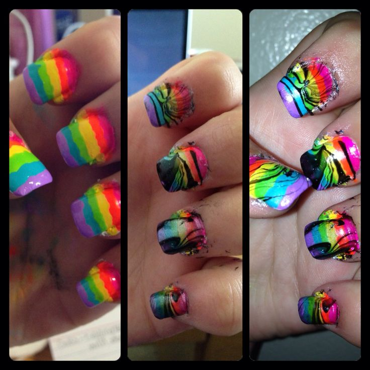 53 best My Nail Polish & Designs images on Pinterest | Nail color ...