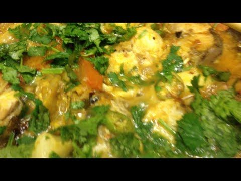 20 best bangladeshi recipes with english videos images on pinterest south asian style cat fish curry recipe this item goes very well with plain forumfinder Image collections