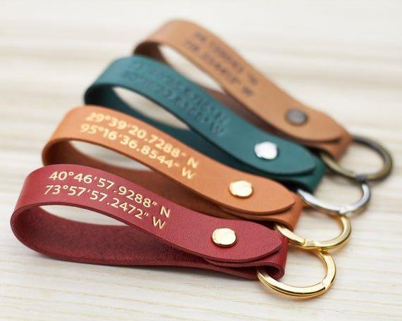 Drive Safe handsome keychain boyfriend gift car accessories, cadeau pour petit ami, Geschenk für