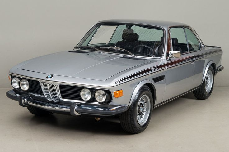 1973 BMW 3.0 CSL VIN: 2275045 Produced in September of 1972, this Polaris Silver 3.0 CSL was originally an Italian delivery car, and the 45th of 429 LHD 3.0 Injection cars produced by BMW. It features the rare City Package, which was offered as an option on all 3.0 CSL models, but rarely fitted to …