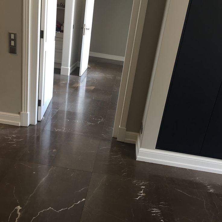 Marble floor / marmeren vloer