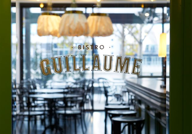 Bistro Guillaume | French Food Safari