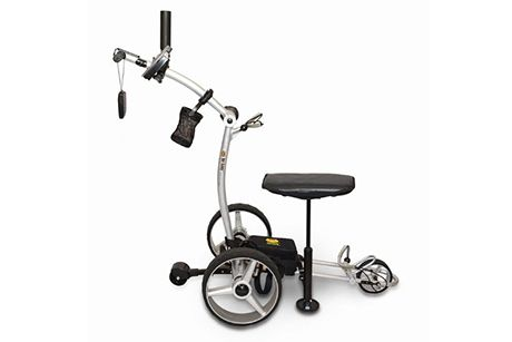 Modern day carts come with foot and hand breaks which are necessary controls for navigation. It is imperative that golf push carts are made of quality