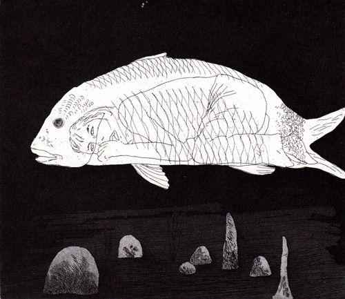 David Hockney Illustrates the Brothers Grimm: davidhockney_grimm3.jpg