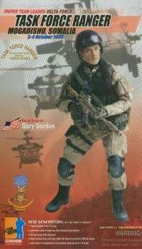 Gary Gordon - Master Sergeant