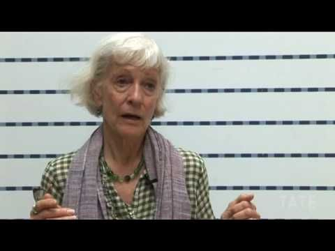 ▶ TateShots: Venice Biennale 2009, Joan Jonas - YouTube  Take initiative, take responsibility. I love this woman.