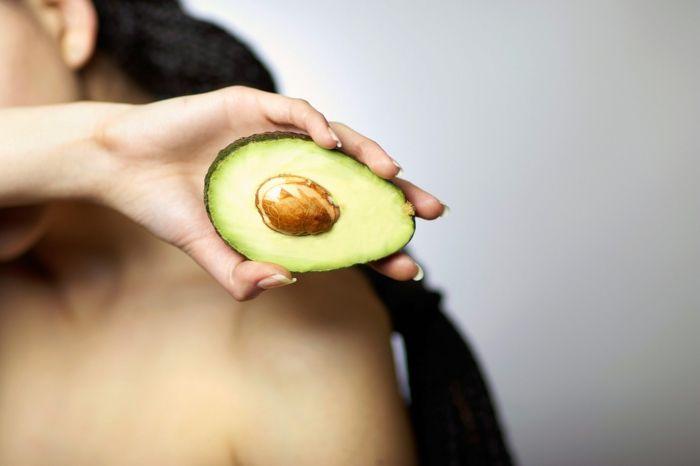 nährwerte avocado gesund avocado essen