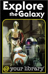 Star Wars Poster - New Products - Posters - Products for Children - Products for Young Adults - ALA Store