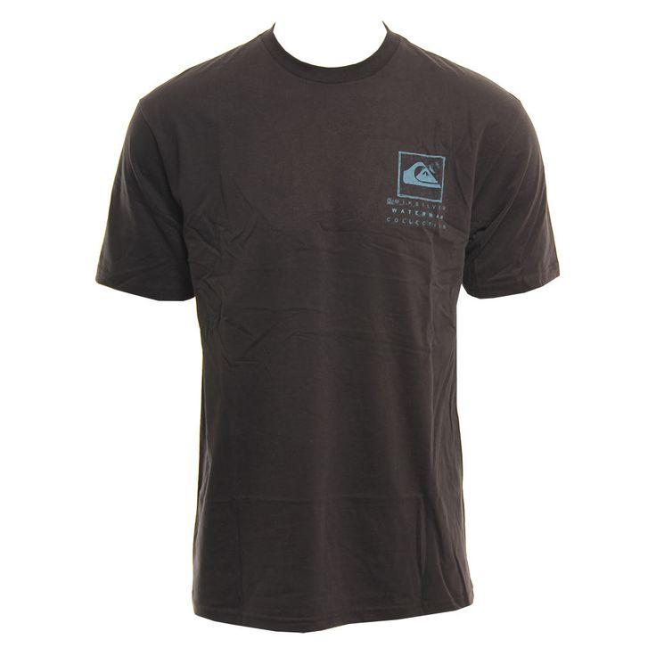 Quiksilver Waterman Mens Shirt Sup & Co