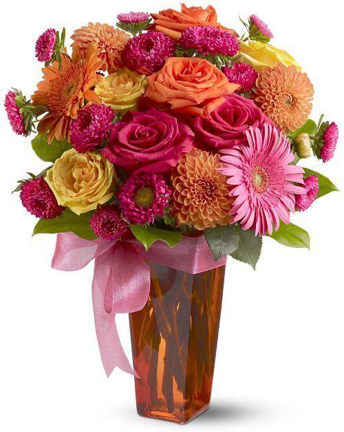 Fotos de jarrones de flores - Fotografias y fotos para imprimir