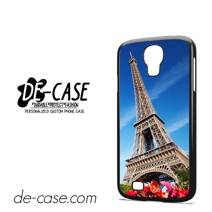 Eiffel Tower Paris DEAL-3841 Samsung Phonecase Cover For Samsung Galaxy S4 / S4 Mini