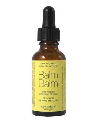 Little Miracle Rosehip Serum (30ml) by balm_balm