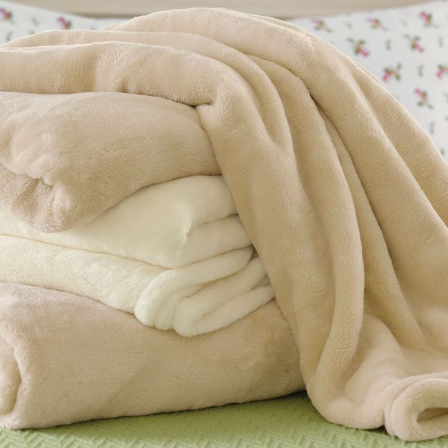 Just found this Softest Blanket and Throw - The Softest Blanket and Throw Ever -- Orvis on Orvis.com!