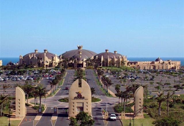 Sibaya Casino and Entertainment Kingdom