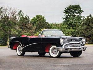 Buick Skylark – 1954