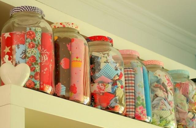 Fabric Storage, YES!!!!!!!!!!!!