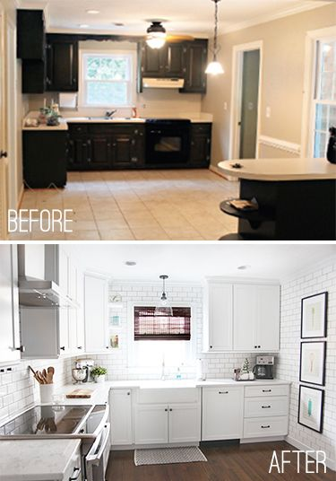 1000 Images About Before And After Renovation On Pinterest Small Bathroom Makeovers Budget