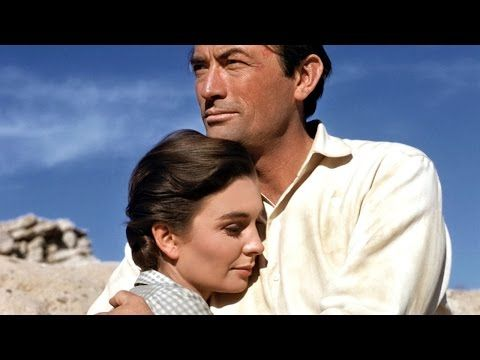 The Big Country 1958 with Gregory Peck, Jean Simmons, Carroll Baker movies - YouTube