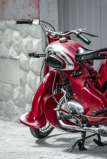 Rode motor