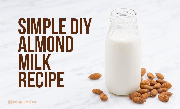 Almond Milk Slow Juicer Recipe : 21 best Drinks images on Pinterest Kitchens, Health and Rezepte