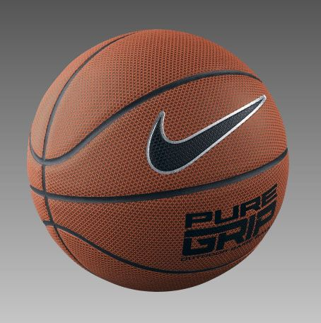 I Love my basketball