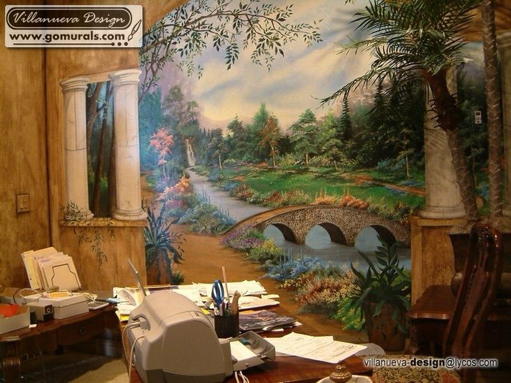 48 best House ideasWall murals images on Pinterest Wall murals