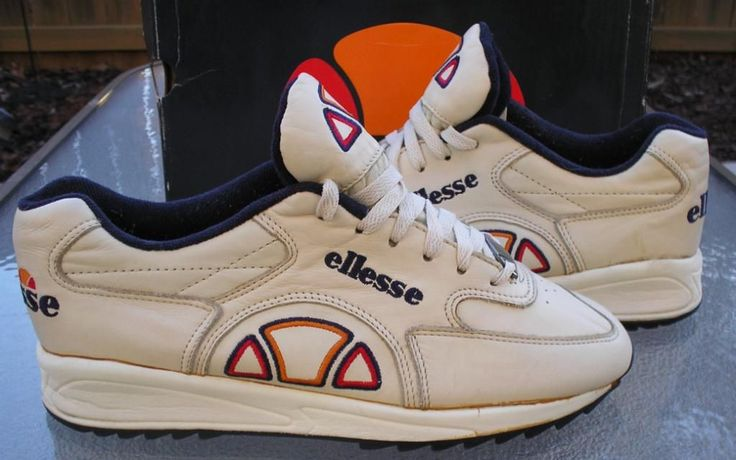 Image detail for -Ellesse · Fresh sneakers and vintage trainers. IN SNEAKERS WE TRUST ...