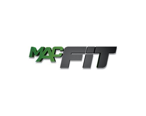 MACFit Podium