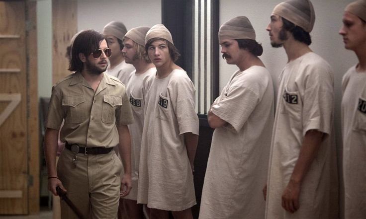 18. The Stanford Prison Experiment | 24 Great Movies You Likely Missed This Year, But Should Totally See