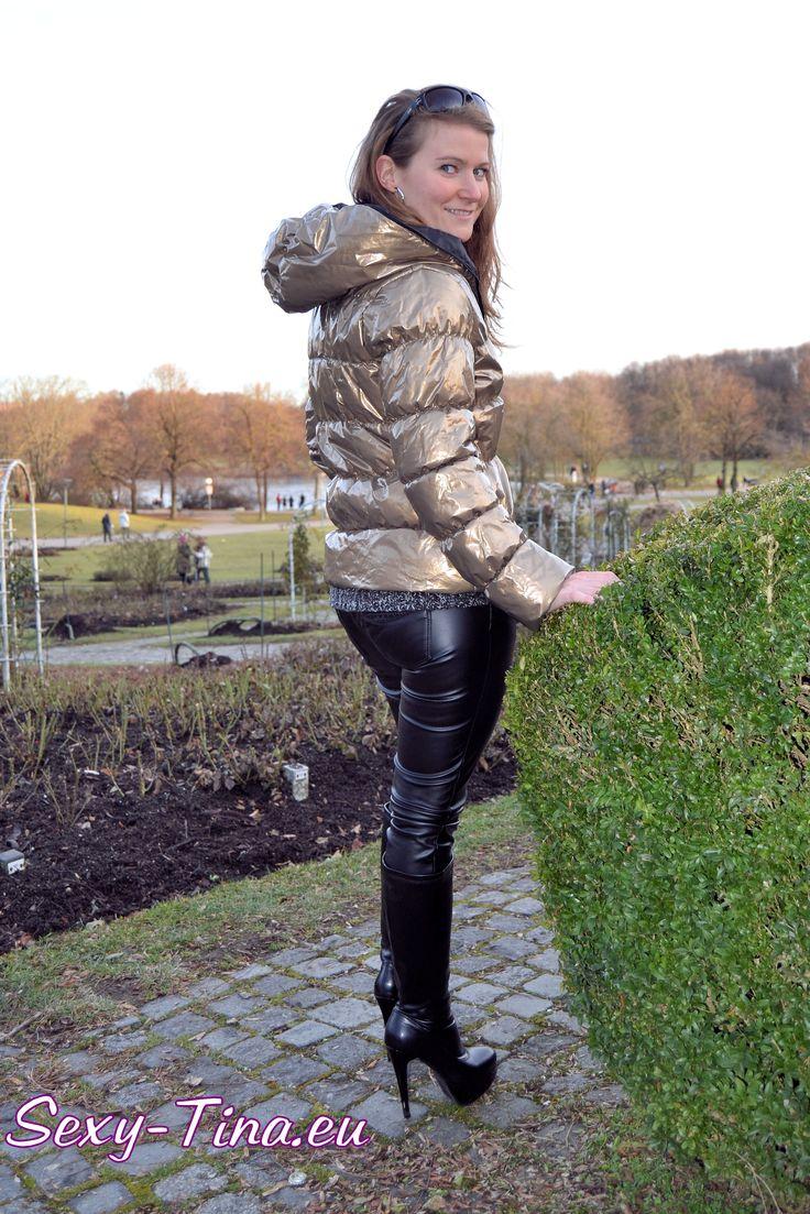 Neue Trends entdecken - http://ichwillschnee.blogspot.de/2014/10/die-neue-winter-kollektion-ist-in-tinas.html