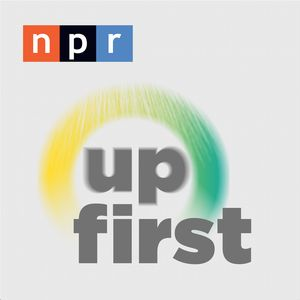Wake up to what's happening in the world. NPR's Up First podcast provides the news you need to start your day. It delivers the biggest stories and ideas—from politics to pop culture—in 10 minutes. Hosted by NPR Morning Edition's Rachel Martin, David Greene and Steve Inskeep, the reporting and analysis come from the two-hour weekday show that is the most listened-to news radio program in the country.