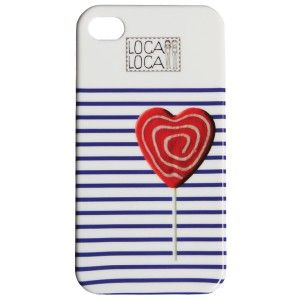 coque marin sucette
