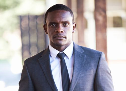 The new Lucius Fox